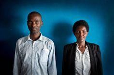 Victim Forgives Daughter's Killer During Rwanda Genocide - NBC News.com