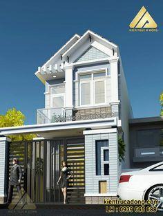 Mẫu thiết kế nhà phố đẹp hiện đại http://www.kientrucadong.com/mau-thiet-ke-kien-truc-nha-pho-680-103.html
