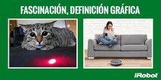 Fascinación: definición gráfica.