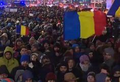 Les manifestations roumaines visent le gouvernement sur la corruption