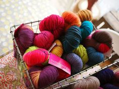 Sweet Georgia by eclectic gipsyland, via Flickr