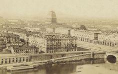 La Mole Antonelliana è uno dei monumenti più importanti della città di Torino; a detta di molti il vero e proprio simbolo della città stessa. I...