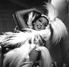 Paris When It Sizzles: The Loves and Lives of Josephine Baker | Vanity Fair African American Writers, African American Makeup, African American Hairstyles, African American Women, American History, African Americans, Native American, Josephine Baker, Era Do Jazz