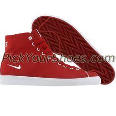 Nike Womens Nike Player (varsity red / white) 395815-600 - $64.99