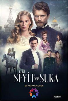 Kurt seyit and sura-Netflix Turkish series Sweat Hoodie, Sweatshirt, Netflix Series, Tv Series, Movies To Watch, Good Movies, Awesome Movies, Movie Stars, Movie Tv
