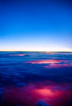 ♥ imalikshake: Au dessus du pays du soleil levant by arno