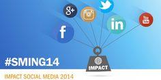 """Gebruik van social media stagneert, online nieuwsconsumptie daalt #SMING14 - Zou het zo zijn dat het verzadigingspunt nabij is? Worden we met z'n allen toch een beetje social media moe? Staat de betrouwbaarheid ervan een beetje onder druk? Frappant dat """"klassieke"""" media als TV en de krant als informatief medium nog steeds de meeste impact scoren."""