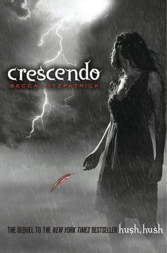 Crescendo (Hush Hush Book 2)