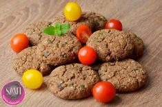 Falafel, Meatloaf, Paleo, Gluten, Eggs, Breakfast, Food, Google, Morning Coffee