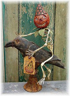 Image result for etsy halloween cupboard
