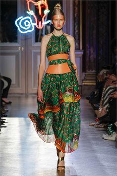 Tsumori Chisato SS2013, Paris Fashion Week