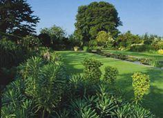 Tintinhull Garden, Farm Street, Yeovil, Somerset