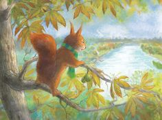 Petra Brown, Children's Book Illustrator - Petra Brown - Illustrations
