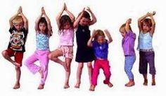 yoga teacher training in kerala: Advantages Of Yoga For Children