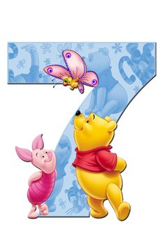 Winnie The Pooh Pictures, Cute Winnie The Pooh, Winnie The Pooh Birthday, Winnie The Pooh Friends, 12 Color Wheel, Disney Alphabet, Cute Cartoon Wallpapers, Pooh Bear, Eeyore