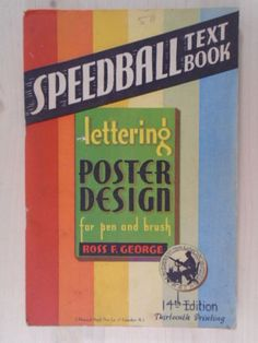 Speedball-Text-Book-Lettering-and-Poster-Design-for-pen-and-brush-14th-Edition-b