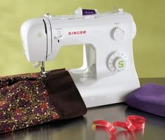 Interesting Choose the Right Sewing Machine Ideas. Cleverly Choose the Right Sewing Machine Ideas. Sewing Machine Brands, Sewing Machine Reviews, Sewing Machines, Crochet Hook Set, Easy Stitch, Sewing Rooms, Sewing A Button, Sewing Hacks, Sewing Tips