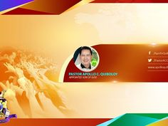 POWERLINE: Pananatili sa Landas ng Dios, ang Makapangyarihang Ama by Pastor Apollo C. Quiboloy Know more about the ministry of the Appointed Son of God. Spiritual Enlightenment, Spirituality, Son Of God, Apollo, Ministry, Blessings, Songs, Heart, Places