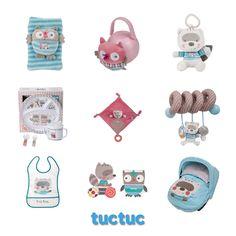 Uma colecção da Tuc Tuc saída de uma floresta encantada: http://www.bybebe.com/en?utm_content=buffer4ce82&utm_medium=social&utm_source=pinterest.com&utm_campaign=buffer