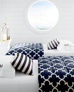Essentials Tile Bedroom