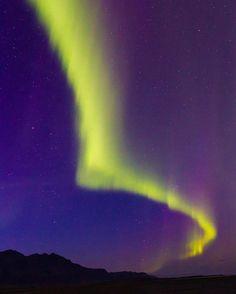 "Extreme Nature en Twitter: ""Stunning Aurora Borealis (Northern Lights) display…"