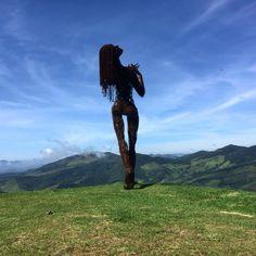 Reserva do Ibitipoca (Karen Cusolito) - Minas Gerais