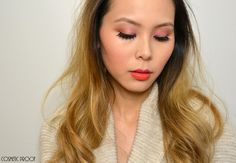 MAKEUP LOOK | Shu Uemura Vision of Beauty Collection Vol. 2