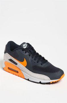 Nike 'Air Max 90 Premium' Sneaker (Men) available at #Nordstrom
