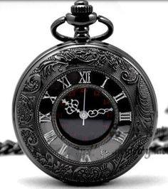 My new goal is to find a pocket watch