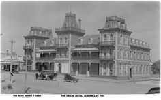 Vue Grand Hotel Queenscliff Melbourne Hotel, Melbourne Victoria, Victoria Australia, Melbourne Australia, Best Pubs, As Time Goes By, Historic Houses, Grand Hotel, Historical Photos