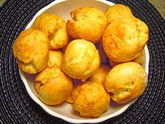 Kartoffelbällchen aus dem Ofen, ein leckeres Rezept aus der Kategorie Kartoffeln. Bewertungen: 5. Durchschnitt: Ø 3,7.