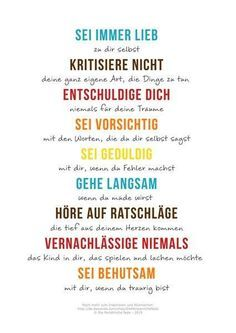 Sprüche Recipes food and drinks names The Words, Words Quotes, Life Quotes, Sayings, Quotations, Love You, Thing 1, Inspirational Quotes, Wisdom