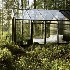 VISI / Articles / Picks of the week - Spring 2013  1. Garden cabin by architect Ville Hara and designer Linda Bergroth