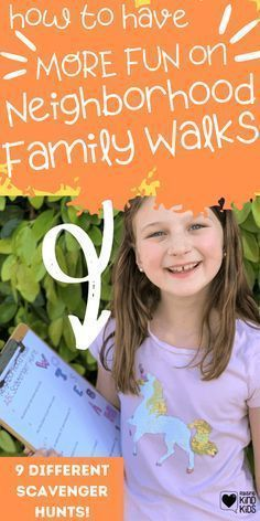 Here are 9 different scavenger hunts from Coffee and Carpool that you will enjoy going on with your family. They are so much fun for kids and will change up how they look at their world in your own neighborhood. Parenting Teenagers, Parenting Advice, Boredom Busters For Kids, School Readiness, Kids Hands, Mom Advice, Toddler Preschool, Scavenger Hunts, More Fun