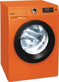 Gorenje W8543LO Freestanding Washing Machine
