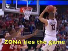 ZONA ties the game