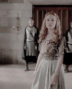 """Greer of Kinross-Reign """"Higher Ground"""" - Season Episode 20 Lola Reign, Reign Mary, Mary Queen Of Scots, Greer Reign, Story Inspiration, Character Inspiration, Celina Sinden, Reign Serie, Roleplay Servers"""