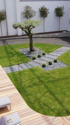 Cara membuat tanaman yg minimalis