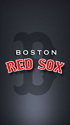 Boston Red Sox Iphone 6 Wallpaper