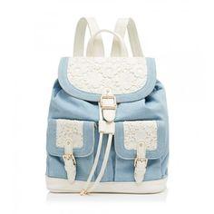 Forever New Iris Backpack