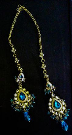Kijiji - Buy, Sell & Save with Canada's Local Classifieds Silver Heels, White Earrings, Matching Necklaces, Indian Jewelry, Earring Set, Toronto, Blue And White, Jewellery, Saris