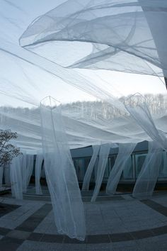 Vertical Landscape by Ryo Yamada