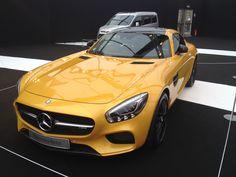 Mercedes AMG GT - www.webadmin.fr