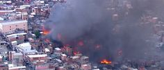InfoNavWeb                       Informação, Notícias,Videos, Diversão, Games e Tecnologia.  : Incêndio volta a atingir favela de Paraisópolis e ...