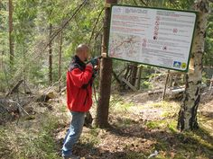 Tourist track maintenance, Bicaz Gorge, Transylvania #greatwalker