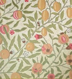 fruit wallpaper  MORRIS ON AMAZON