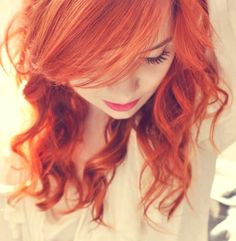 I've been wanting to go red (: This would be the perfect color!