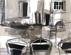 Richard Tuff - Waterfront