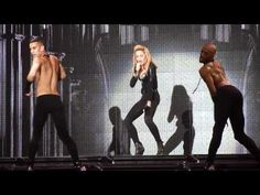 """MADONNA """"Girl Gone Wild"""" MDNA Tour 2012 - Berlin"""