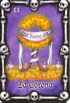 11 - La Corona